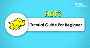 HDFS Tutorial Guide for Beginner