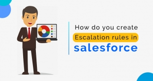 What is Escalation Rules? Salesforce Escalation Rules Tutorial Guide