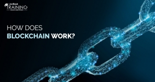 A Beginner's Guide to the working of Blockchain Technology