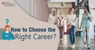 How to Choose the Right Career?