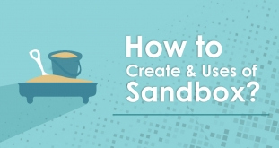 What is Salesforce Sandbox? How to Create & Uses of Sandbox?