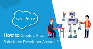 How to Create a Free Salesforce Developer Account?