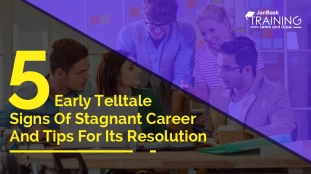 Five Early Telltale Signs Of Stagnant Career And Tips For Its Resolution