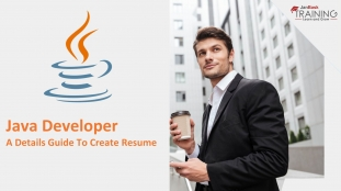 Java Programmer Resume Template Sample - Guide for Fresher & Experienced