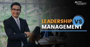 What are the Facts About Leadership and Management?