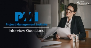 Top Project Management (PMP) Interview Questions and Answers