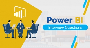 Top 30 Advanced Microsoft Power BI Interview Questions & Answers