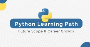 Python Learning Path - Future Scope & Career Growth