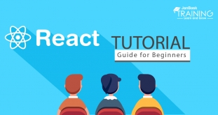 What is Reactjs? React JS Tutorial Guide for Beginners