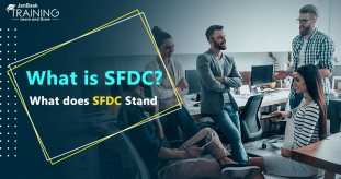 What is SFDC? What does SFDC stand for?