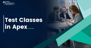 What is Test Classes in Apex Salesforce?