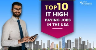 Top 10 IT High Paying Jobs in the USA