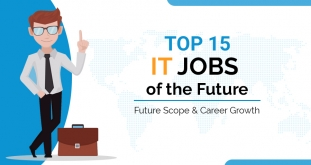 Top 15 High Paid IT Jobs of the Future