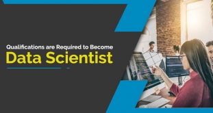 What Qualifications Are Required To Become Data Scientist?