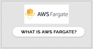 What is AWS Fargate? Amazon EC2 vs. Amazon Fargate