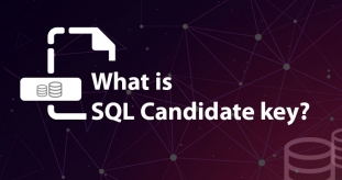 What Is SQL Candidate Key? Difference between Primary Key & Candidate Key