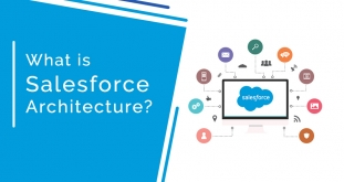 What is Salesforce Architecture? Tutorial Guide for Beginners
