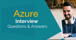 Microsoft Azure Interview Questions and Answers for Experienced Developer