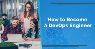 How to Become a DevOps Engineer