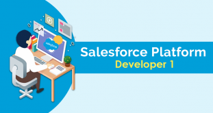 Salesforce Platform Developer 1 Exam – Certification Guide & Tips