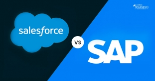 Salesforce CRM vs. SAP CRM- Which One is Better?