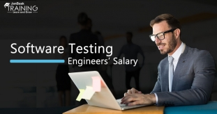 What Is The Average Salary Of A Software Test Engineer?