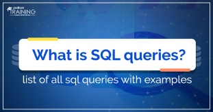 What Is SQL Queries? List Of All SQL Queries With Examples
