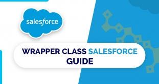 Wrapper Class Salesforce Tutorial Guide for Beginner